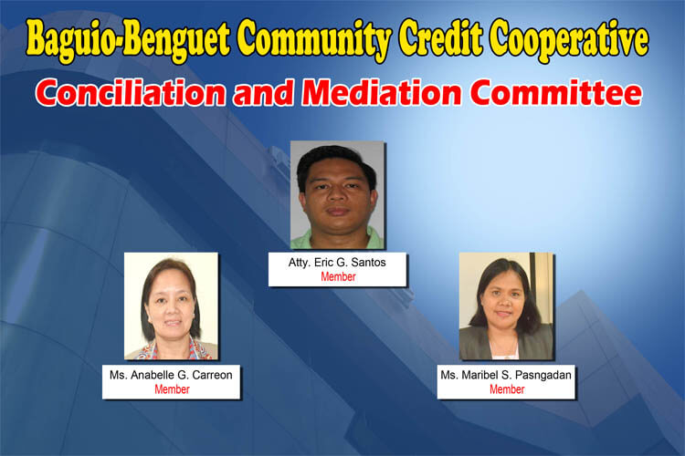 Conciliation and Mediation Committee