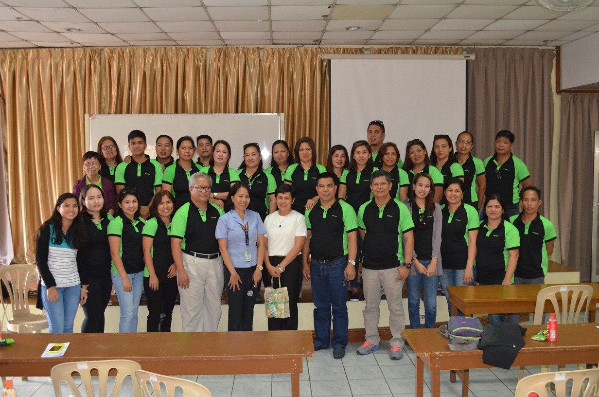 Bohol Provincial Employees MPC