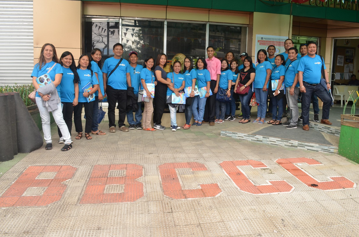 Badoc Mun. Officials and Employees MPC – Ilocos Norte