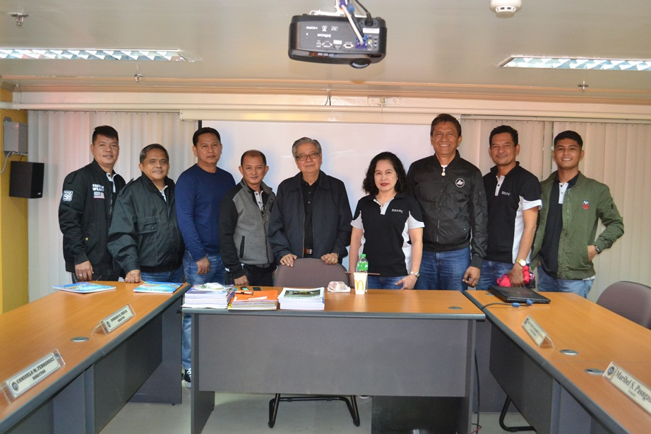 BOHECO I Employeees MPC – Tubigon, Bohol