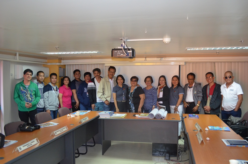 Municipal Cooperative Dev't. Council – Dinalupihan, Bataan