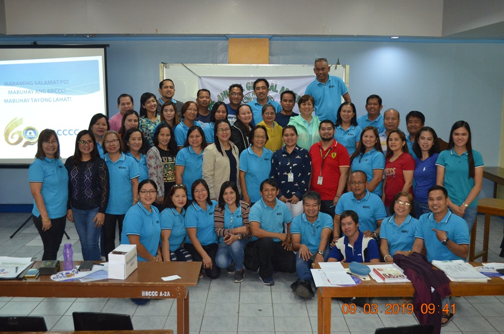 Masinloc Municipal Employees MPC