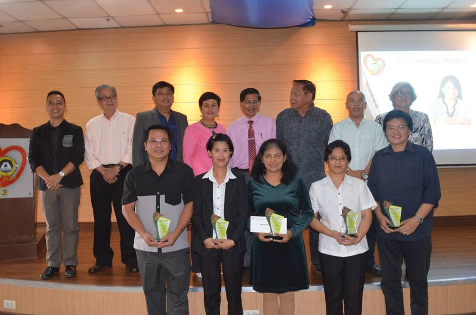 Induction, Service Awardees & Tribute