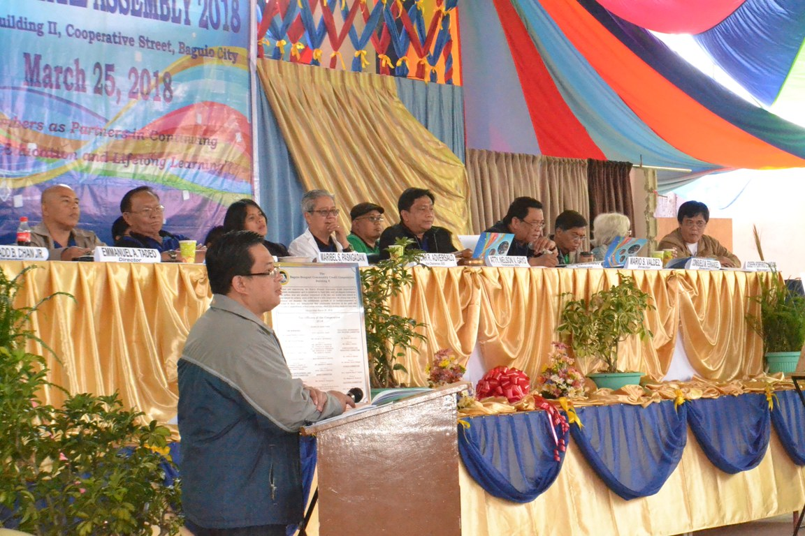 59th BBCCC General Assembly
