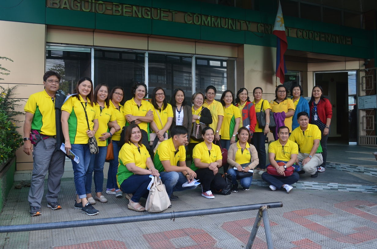 Bulacan Cooperative Managers' League, Inc.