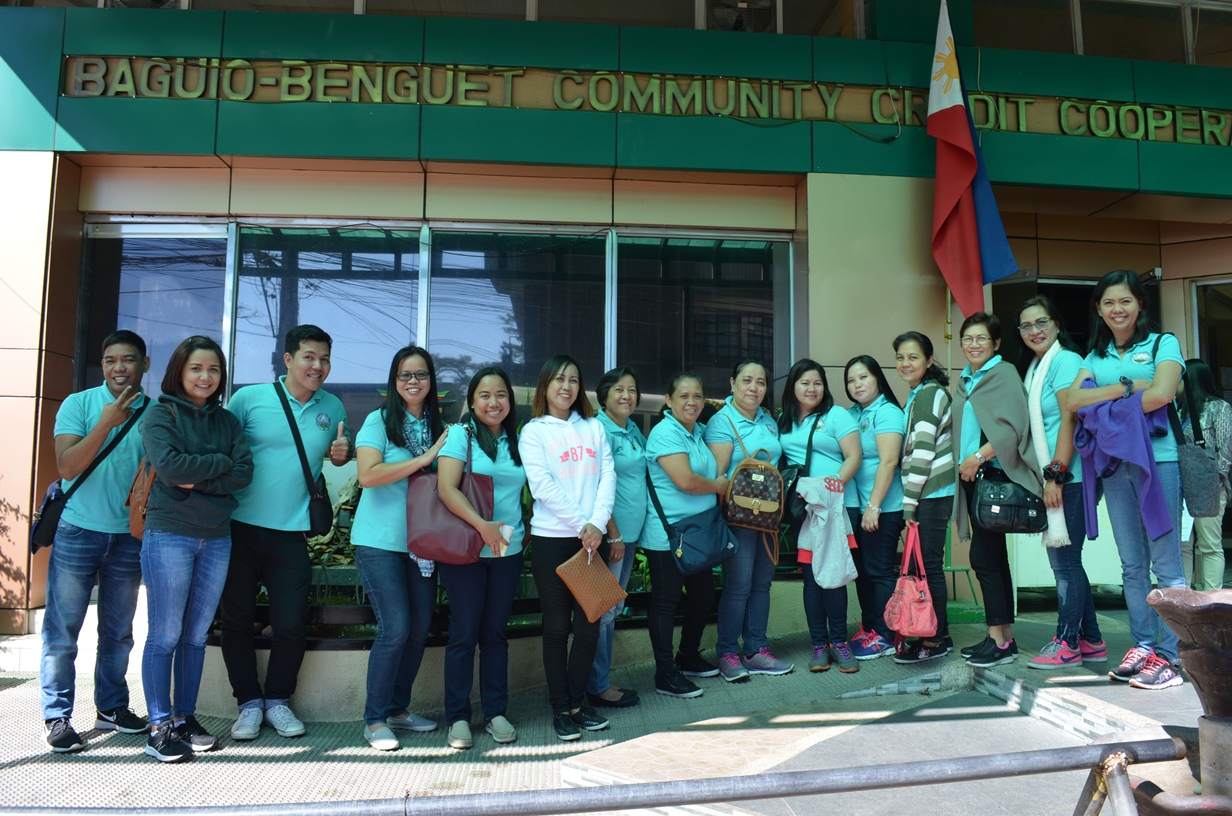 Cavite Provincial Capitol Employees MPC