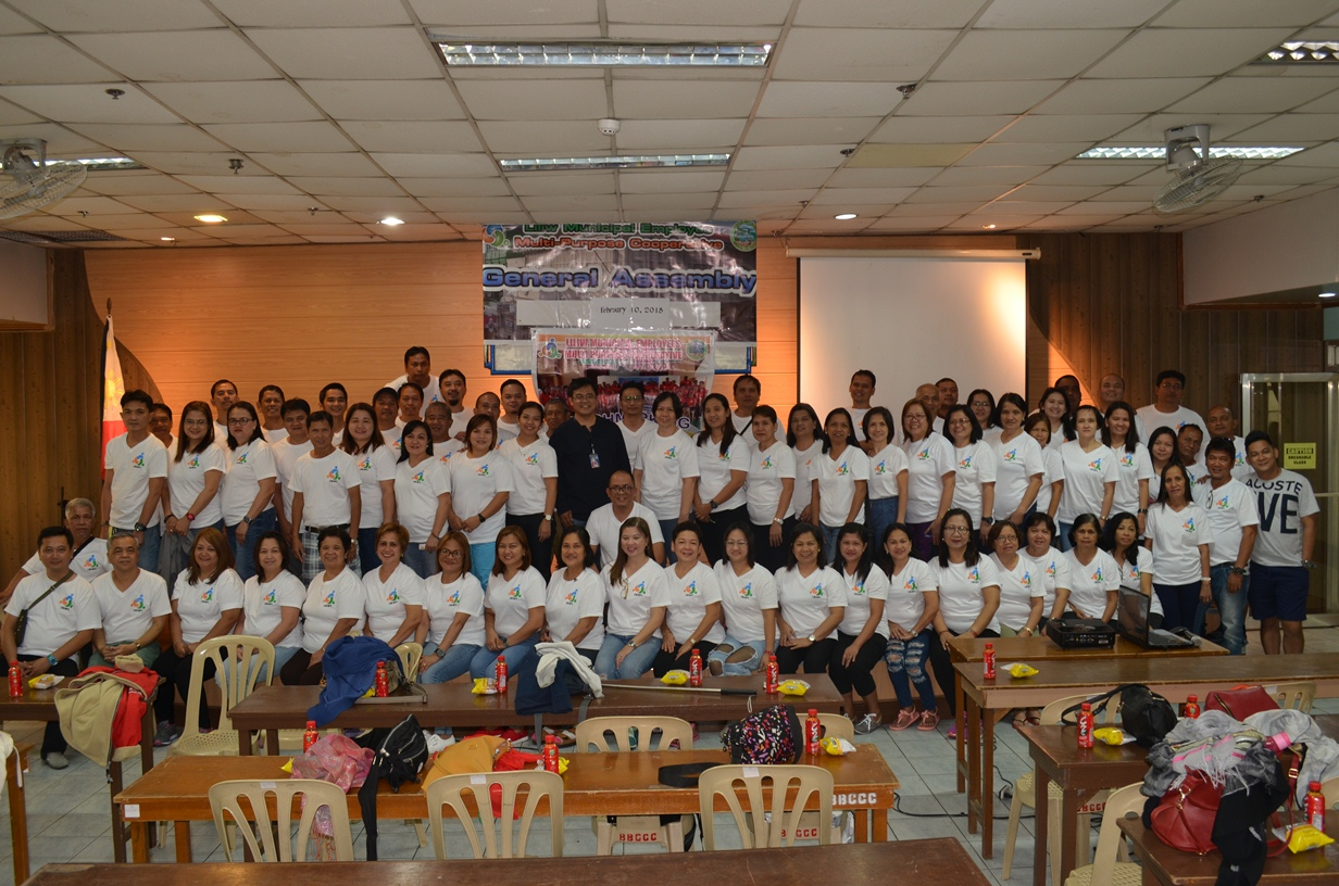Liliw Municipal Employees MPC – Laguna