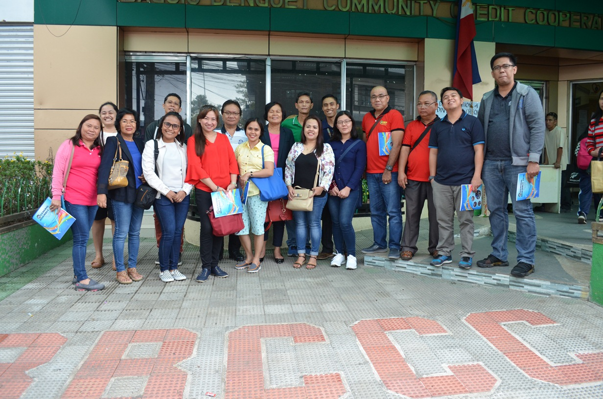 MADECO MPC – Compostela Valley