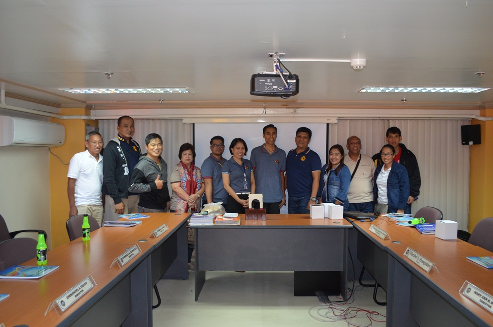 Sta. Rosa City Municipal Employees MPC – Laguna